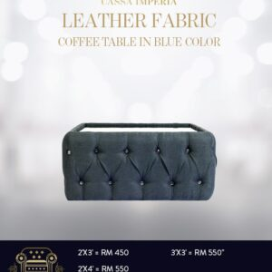Buy Chesterfield Coffee Table in Malaysia Online-Cassa Imperia